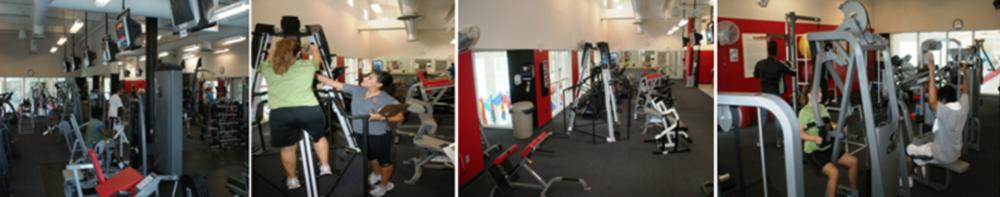 Landin Fitness Center
