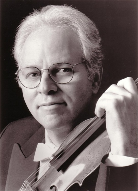 Joel Smirnoff, Violin