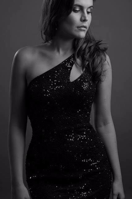 Elizabeth Zito,soprano  MMF alumna '14, '15, '16