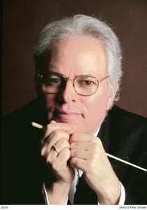 Joel Smirnoff -Conductor