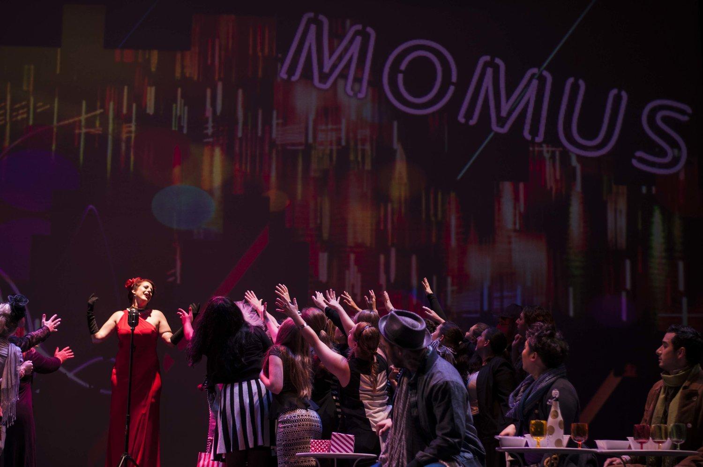 Opera Aria Night