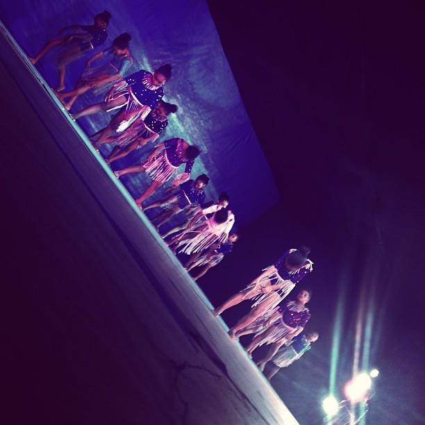 Aqua by #BFH #ballet #dance #haiti #folklore
