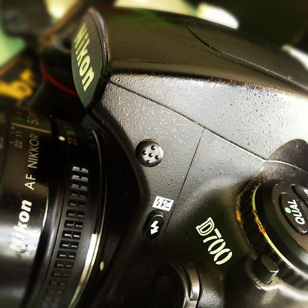 My baby! #camera #Nikon #photography