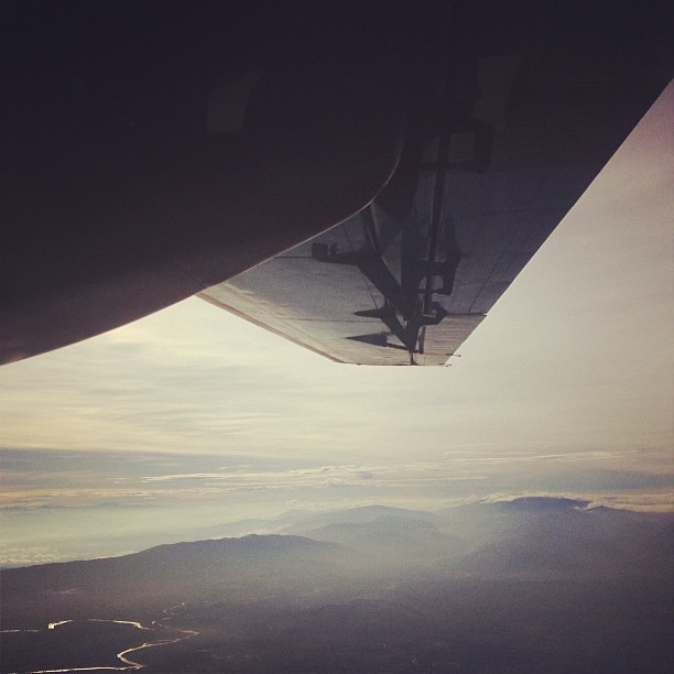 Anba zel la! #haiti #haititourism #landscape #skyview #plane #ayitise
