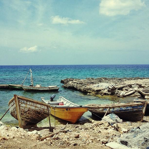 En mer #kapafou #molestnicolas #haiti #haititourism #fishing #boat #sea #village #landscape #thankyou #ayitise #filming