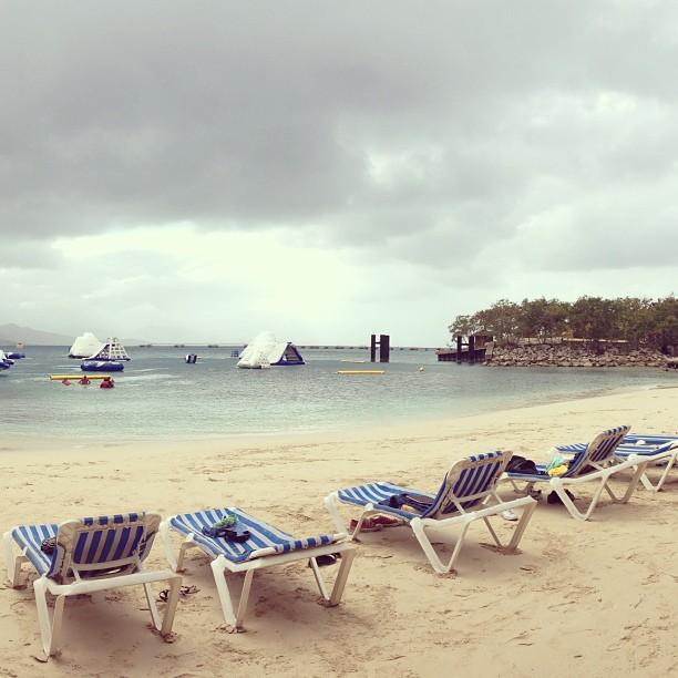#Labadee #beach #sea