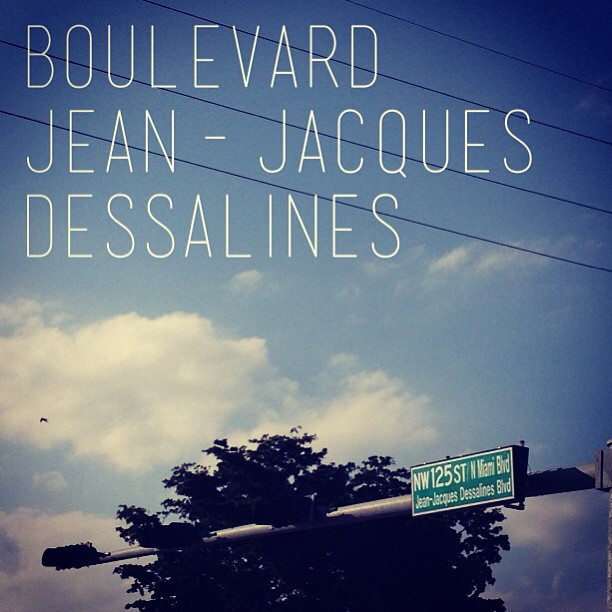 Boulevard Jn-Jacques Dessalines #Miami #Emperor #Haiti #streetphotography