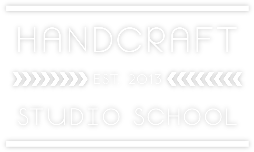 Handcraft Studio School
