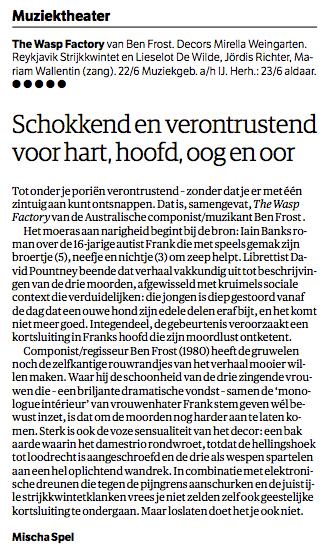 wasp recensie nrc handelsblad.png