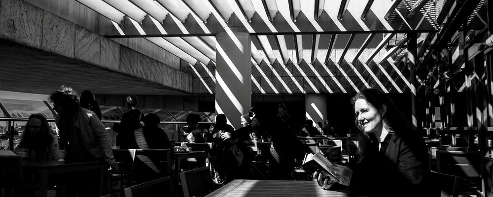 Openbare Bibliotheek -Oosterdokskade