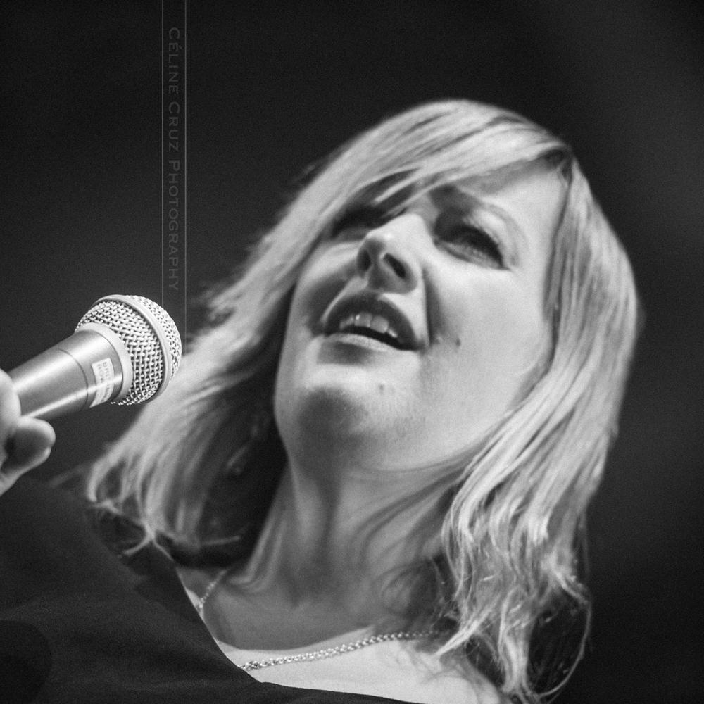 Alice Russel