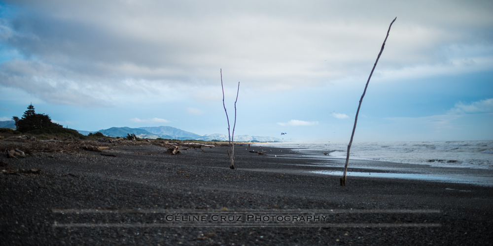 Te Horo Beach