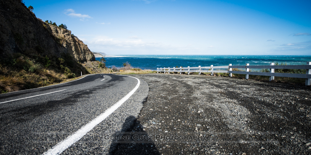 Cape Palliser Road