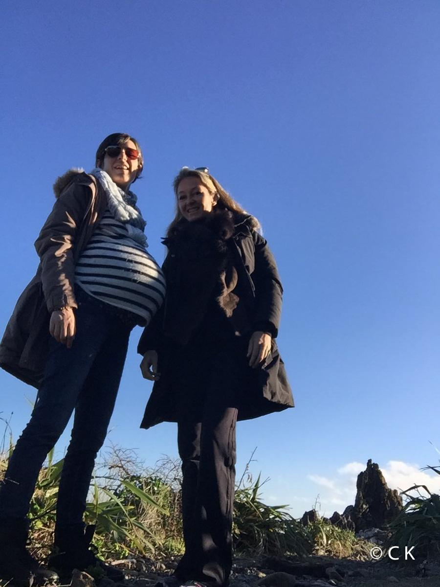 38 semaines avec Tata Sandrine