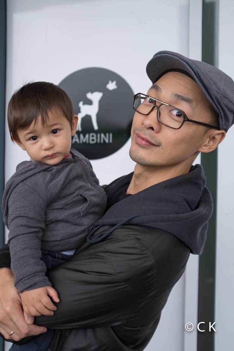 10 mois - Bambini