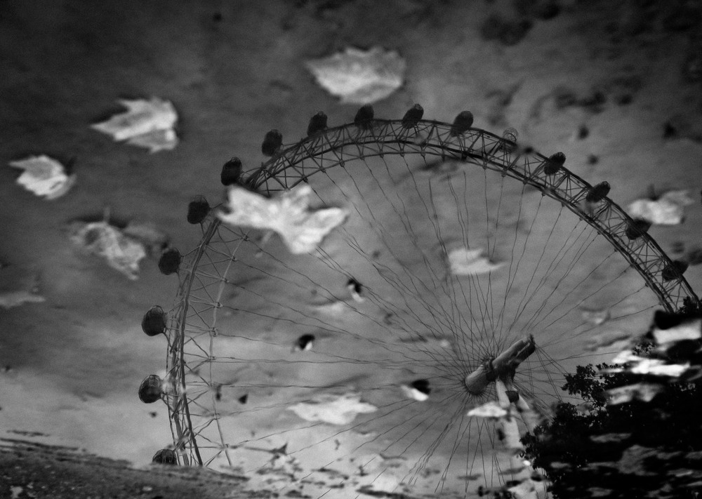 London Eye Reflection.jpg