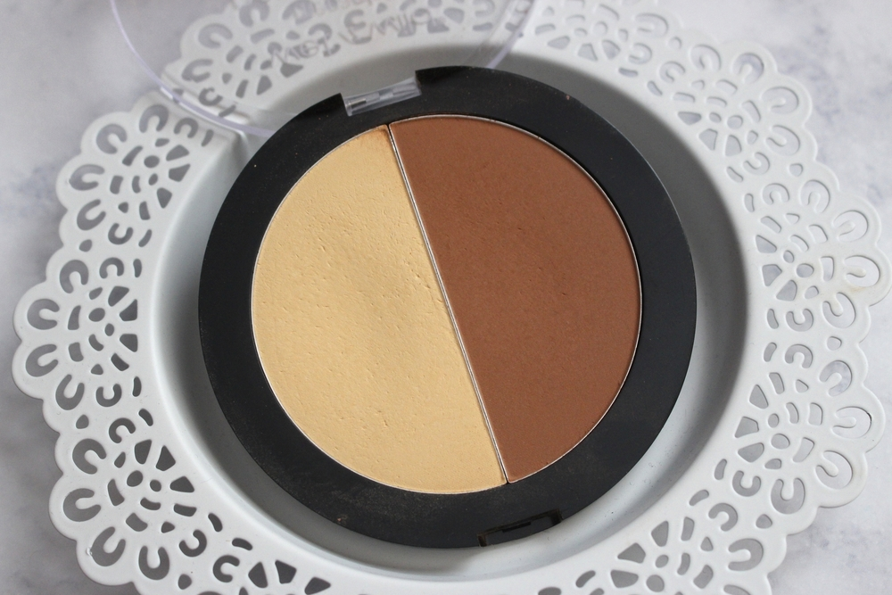 Wet n Wild Color Icon Contouring Palette in Caramel Toffe.JPG