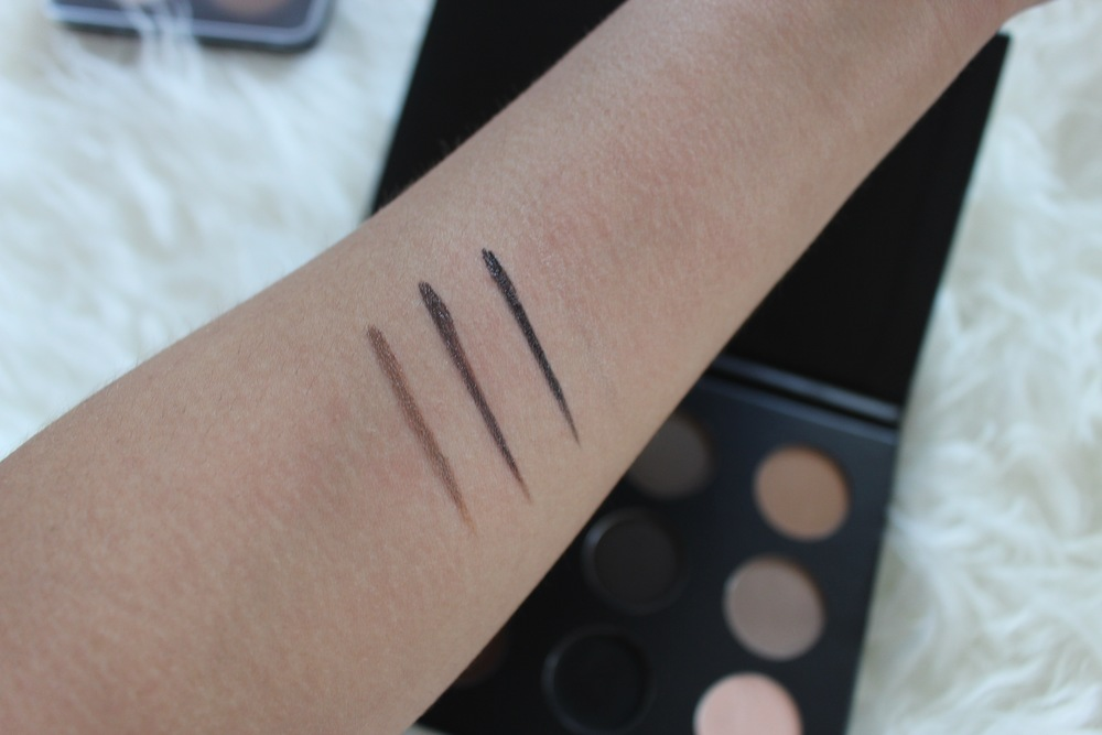 brow palette