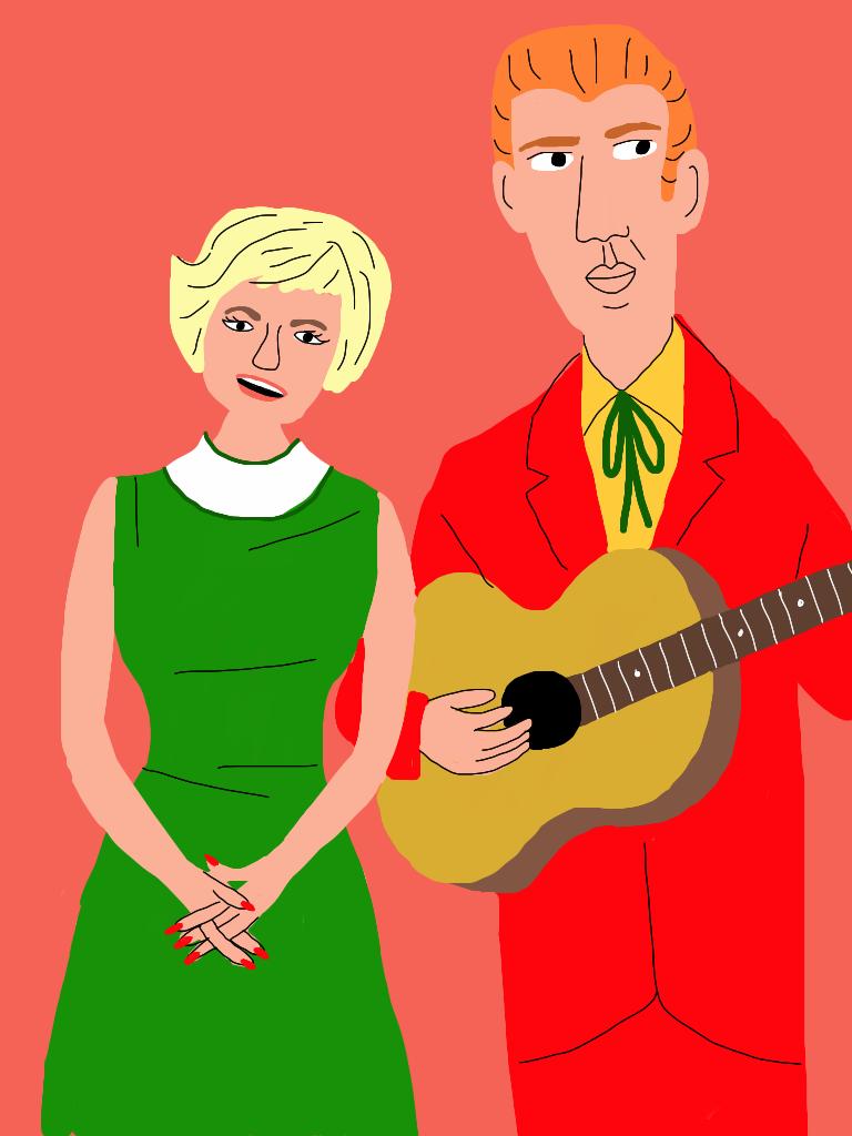Dolly & Porter