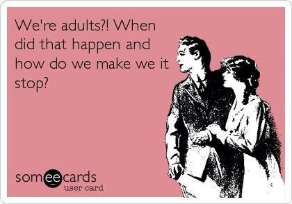 Courtesy Of Someecards They Always Know What To Say
