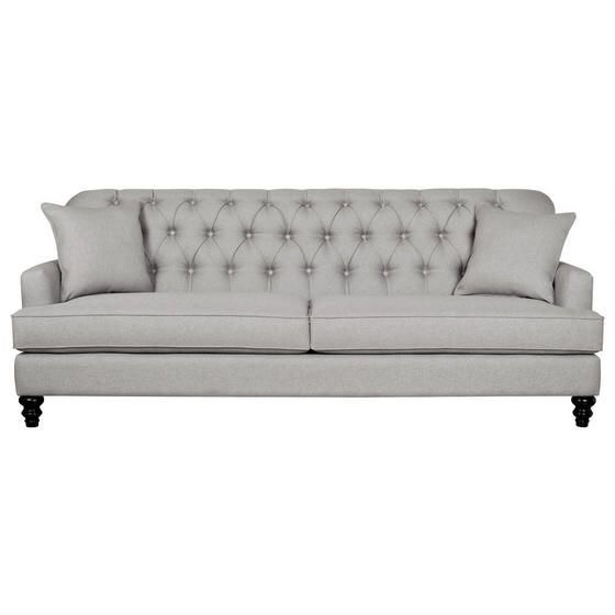 Loden Custom Sofa From Van Gogh Designs, Available At Urban Barn