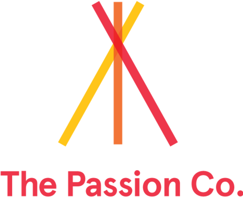 THE PASSION CO.