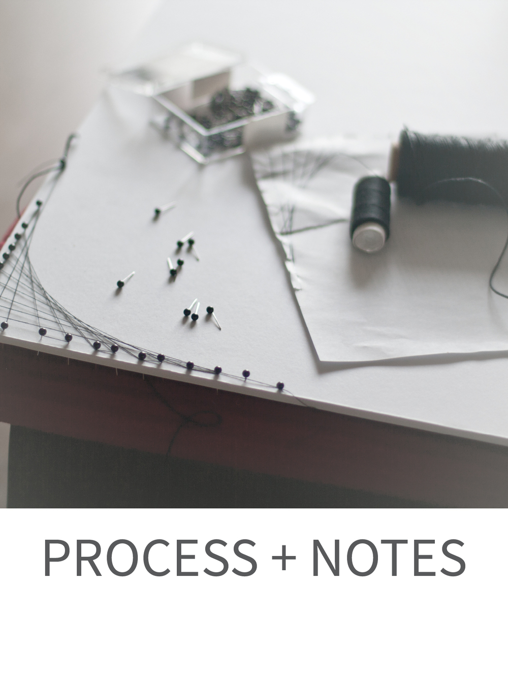 ProcessNotes
