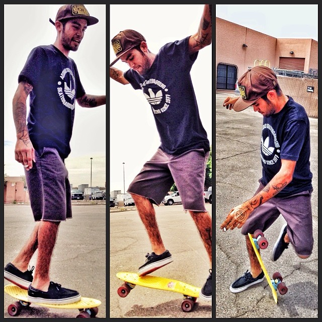 #adidasskateboarding