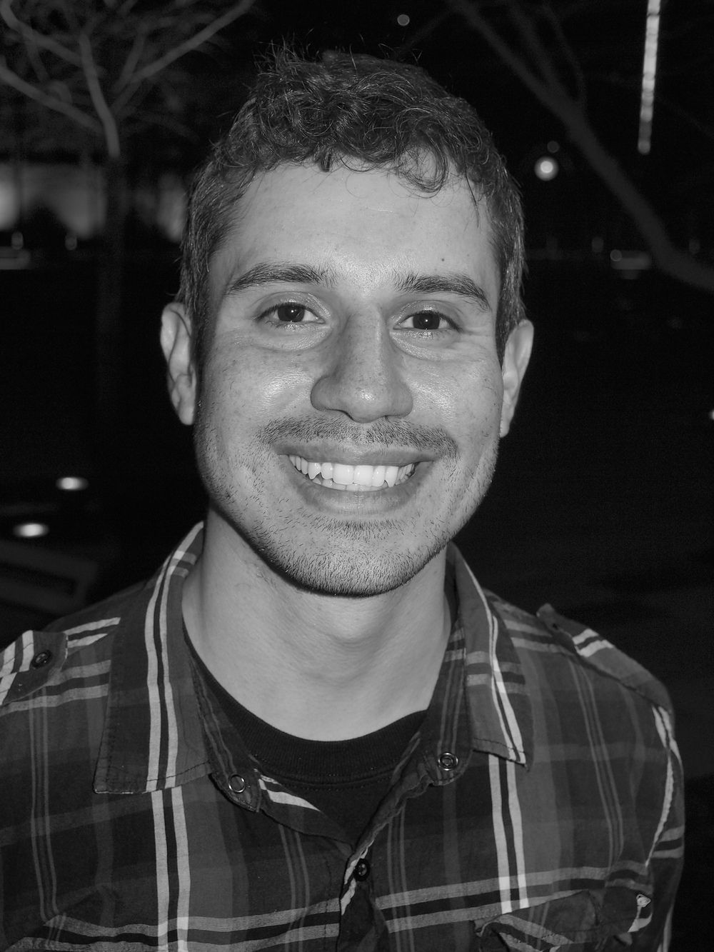 "Director-Producer Emmanuel ""Manny"" Cervantes"