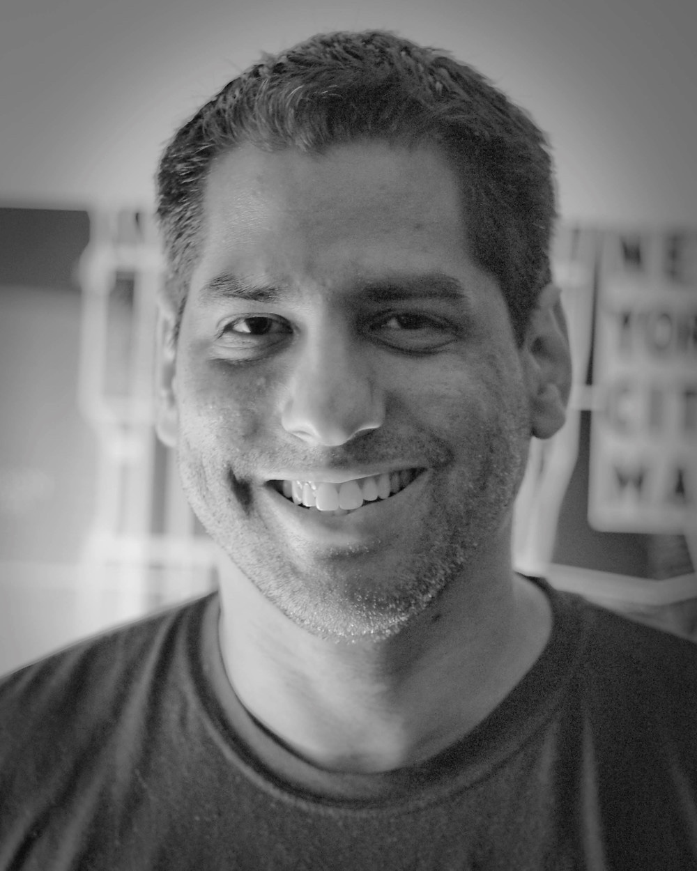 LUIS EDUARDO VILLAMIZAR |    PRODUCER