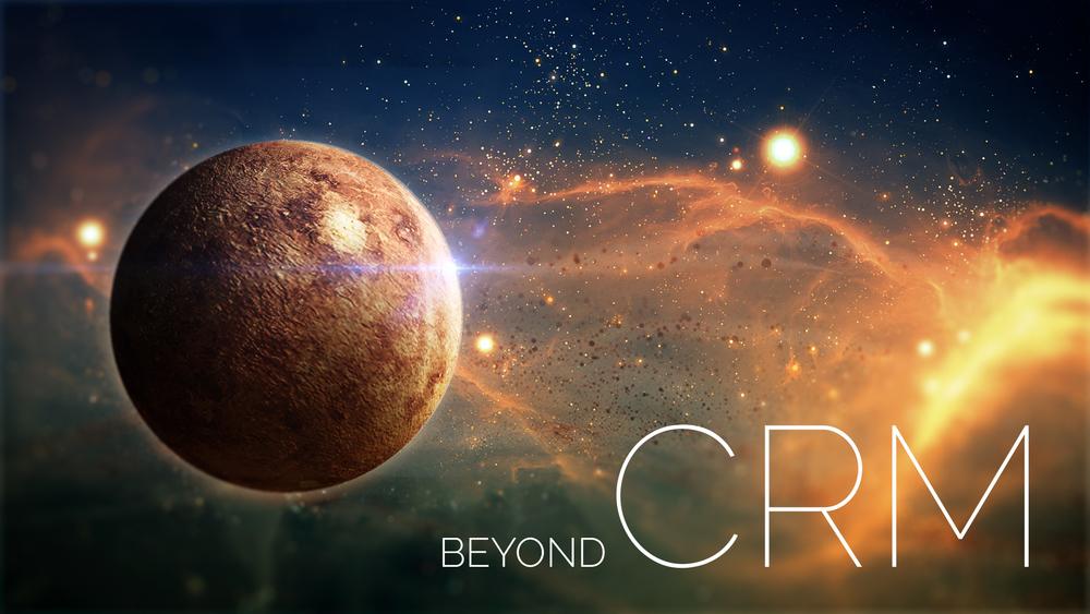 CRM Migration