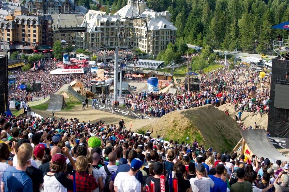 August Bike Festival