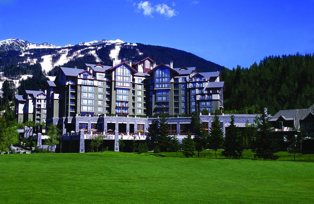Westin Resort