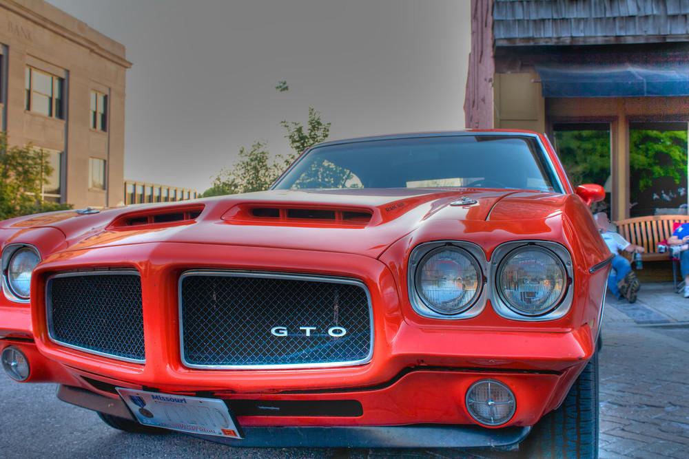 72 GTO