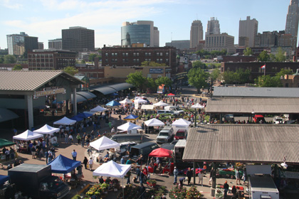 The City Market