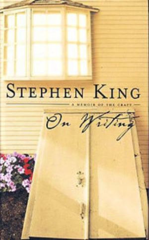 On Writing  Stephen King  Read February 2011