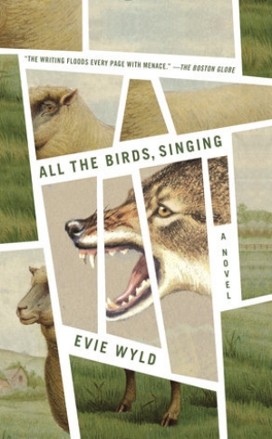 All the Birds, Singing Evie Wyld Read in June-July 2015