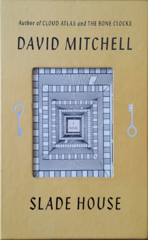 Slade House David Mitchell Read in June 2016