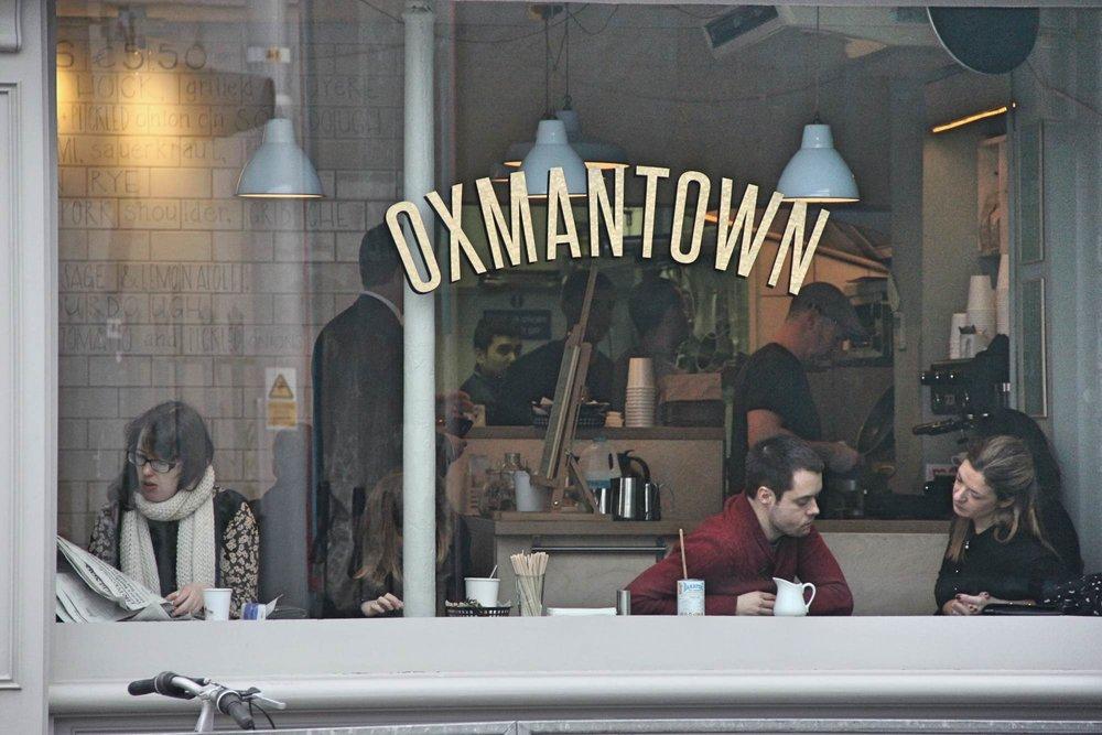 Oxmantown
