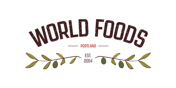 World Foods Multiple Locations in and around Portland Specialty foods from near and far at awesome prices. Their Mediterranean style deli tops the charts.