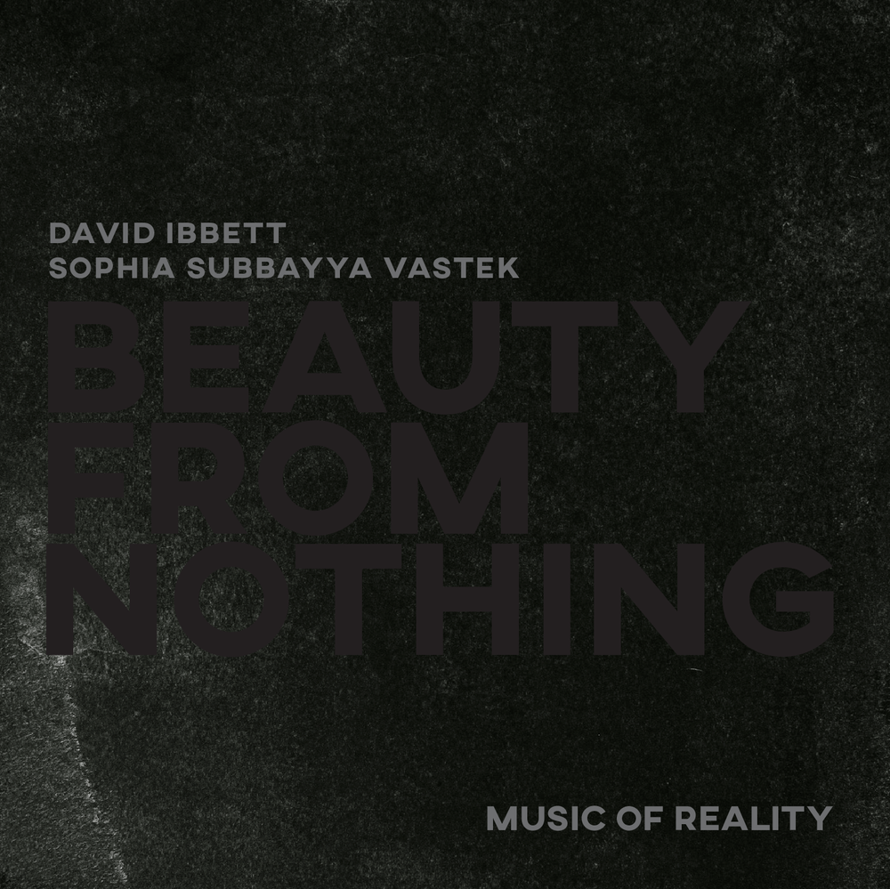 Beauty from Nothing ep - Listen and Buy