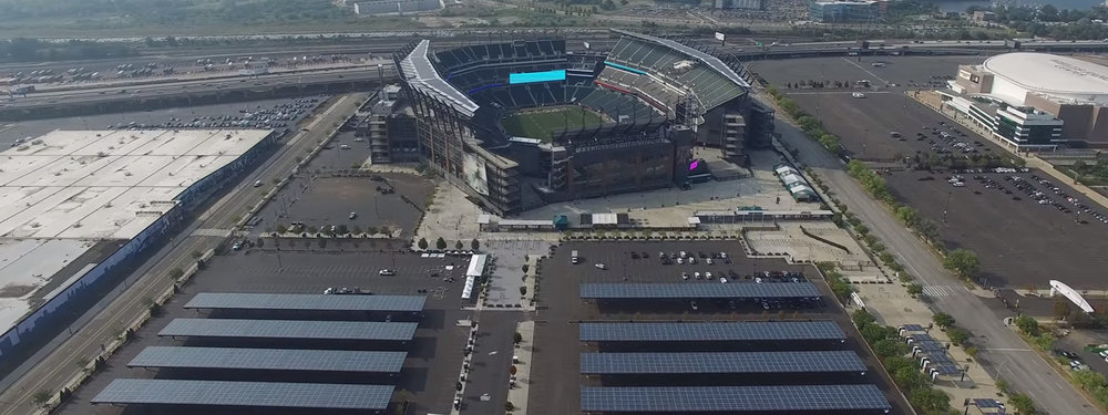 Lincoln Financial Field - Philadelphia