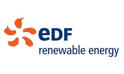EDF RE