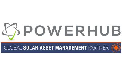 Powerhub+Global Partner