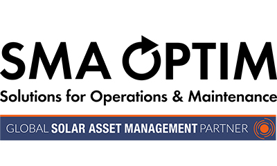 Sponsors — Solar Asset Management: Europe