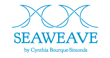 SEAWEAVE by Cynthia Bourque-Simonds