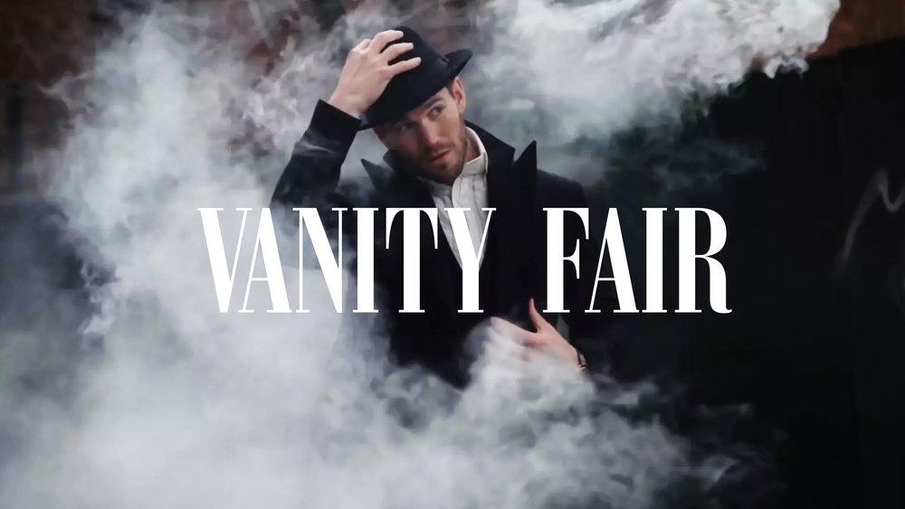 Vanity Fair August 2015 - Austin Stowell