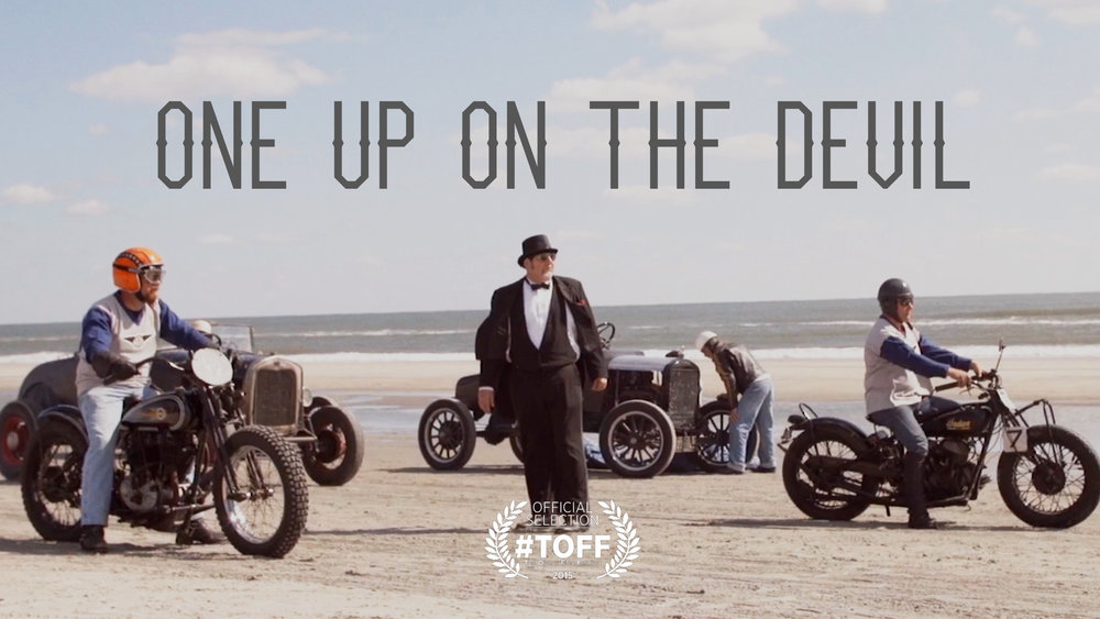 One Up on the Devil (2014)