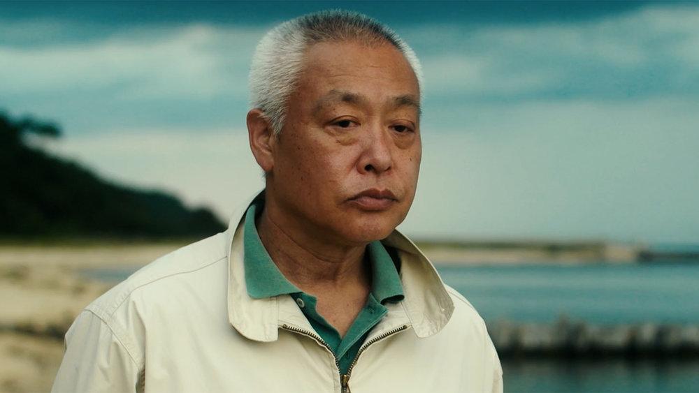 Osamu's Letter Short Film