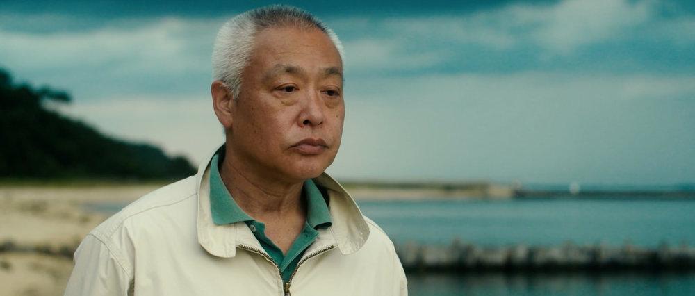 Osamu's Letter  (Short Film)